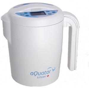 jonizator wody, wytwarzanie wody alkalicznej