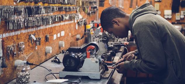 robotnik montaż