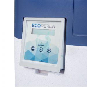 kompaktowe zmiękczacze wody Ecoperla Slimline CS