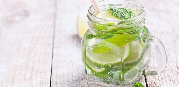 woda alkaliczna także dzięki użyciu Ecoperla Elixir
