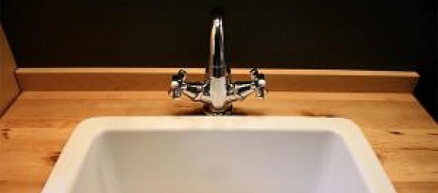 problem twardości wody w gospodarstwach domowych