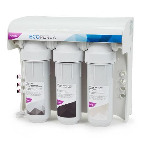 system Nanofiltracji Ecoperla Nano