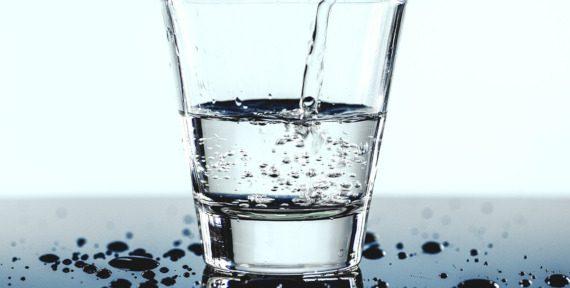mangan i żelazo w wodzie ze studni
